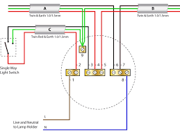 light wiring diagram how to wire a 2 way switch ohiorising org