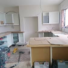 fifi mcgee our kitchen diner renovation u2013 4 weeks in progress