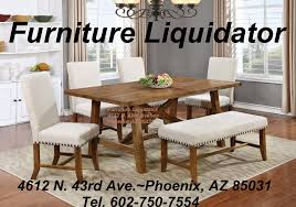 dining room tables phoenix az dining rooms modern furniture phoenix furniture discount furniture
