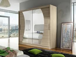 Schlafzimmer Julietta Kleiderschrank London Ix Mirjan24