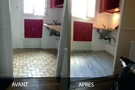peinture sol cuisine peindre carrelage sol peinture pour faience de cuisine peindre