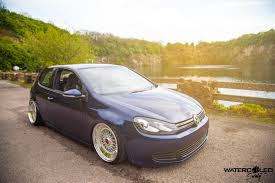 volkswagen golf stance joe yipps mk6 u2013 matt media