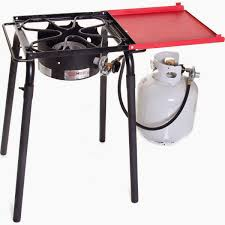 outdoor gas burner homebrew hacks how to figure out how much fuel