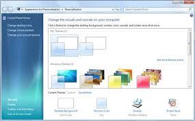photo pour bureau windows 7 comment créer un fond d écran diaporama dans windows 7 para dummies
