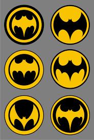 batman logos batman fan art