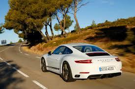 porsche 911 carrera porsche 911 carrera t review gtspirit