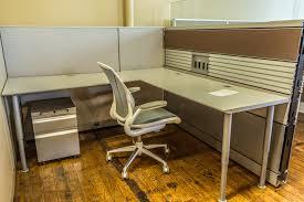 Knoll Reception Desk Knoll Autostrada 6 U0027 X 6 U0027 Cubicles U2022 Peartree Office Furniture