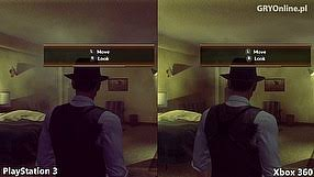 the bureau ps3 the bureau xcom declassified graphics comparison xbox 360 vs ps3
