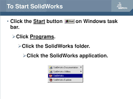 ppt solidworks teacher guide lesson2 powerpoint presentation