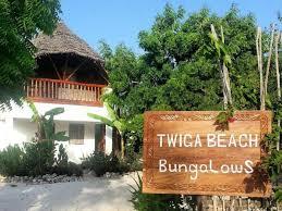 best price on twiga beach bungalows in zanzibar reviews