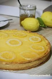 cuisine tarte au citron variations gourmandes tarte au citron meringuée ou pas