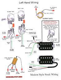 pot wiring diagram pot wiring diagrams