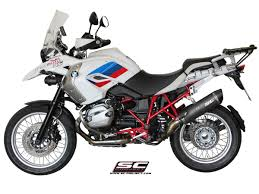 bmw r1200 gs silencer