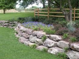 best 25 rock wall landscape ideas on pinterest rock wall rock