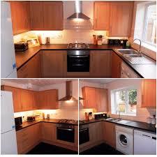 Washing Machine In Kitchen Design Oric Services Kitchen Design And Installation