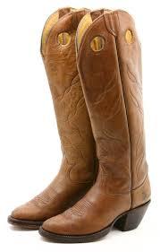 womens cowboy boots size 9 cathy jean cowboy boots womens size 9 duke