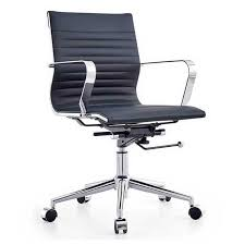 otis modern office chair navy