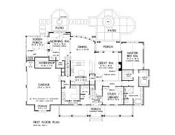 home plan the lawrenceville by donald a gardner architects basement stairs