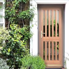 Oak Exterior Door by Windsor Exterior Hardwood Door Fit Your Own Glass