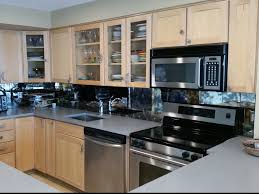 kitchen funky mirror kitchen backsplash latest ideas vi mirrored