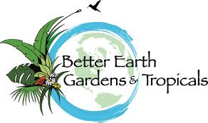 better earth gardens u0026 tropicals winterizing your tropical plants