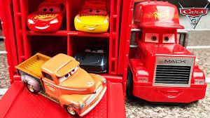 new cars smokey lightning mcqueen cars 3 car toys тачки 3 youtube