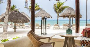 mahekal beach resort opens in playa del carmen hospitality