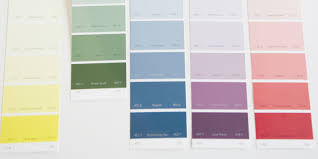 8 popular interior colours and how they affect your mood