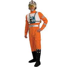 Halloween Costumes Toys Star Wars Clone Wars Wing Fighter Pilot Halloween Costume