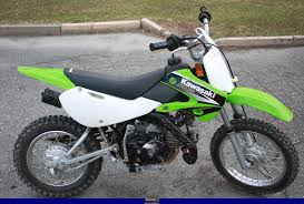 kawasaki klx review and photos