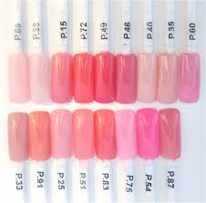 gel nails powder another heaven nails design 2016 2017 ideas