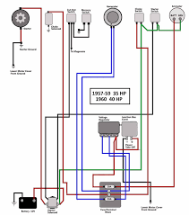 wiring diagram marine lights marine drawings marine engine big