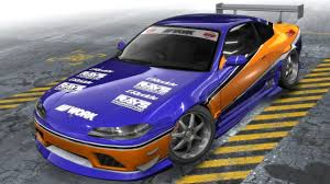 nissan tokyo drift need for speed prostreet how to make han u0027s silvia s15 fast