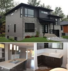 custom home plans with photos drummond custom homes photo gallery