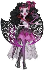 Draculaura Halloween Costumes Monster Ghouls Rule Draculaura Mhcollector