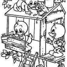 princesses minnie mouse daisy duck coloring pages hellokids