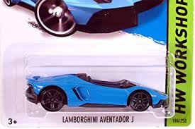 lamborghini aventador hotwheels amazon com 2014 wheels hw workshop lamborghini aventador j