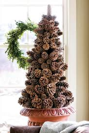 ideas ornaments diy handmade tree top designs and