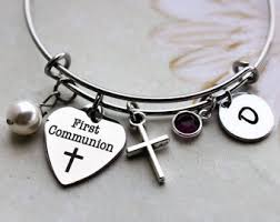 confirmation jewelry confirmation jewelry etsy