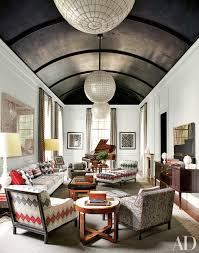 vaulted ceiling living room vaulted ceilings that take any room to new heights gambrel