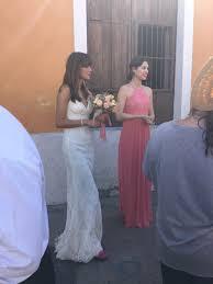on location a faux destination wedding david u0027s bridal blog