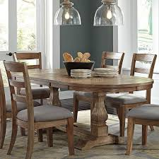 Light Wood Dining Room Sets Best 25 Oval Table Ideas Only On Pinterest Oval Kitchen Table
