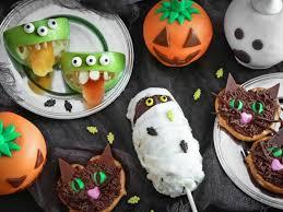Halloween Treats 50 Sweet And Salty Halloween Snacks And Treats Hgtv