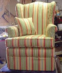 Upholstery Fabric Striped Striped Upholstery Fabric