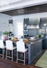 Coastal Cottage Kitchen - coastal muskoka living interior design ideas home bunch