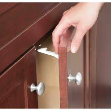 Best Cabinet Locks For Baby Proofing Cabinet Locks Pinterest