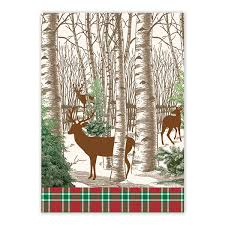 kitchen collection free shipping michel design works kitchen towel winter woods