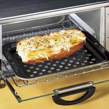 Toaster Oven Pizza Pan 19 Best Toaster Oven Accessories Images On Pinterest Toaster