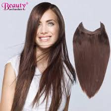 headband hair extensions invisible wire headband hair extensions human
