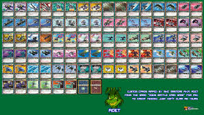 custom cards custom cards sprite database